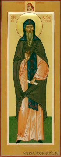 Свети преподобни Платон исповедник