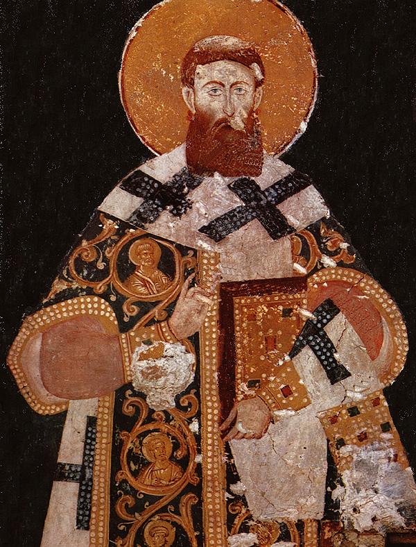 Пренос миштију светог Саве, Првог архиепископа Српског
