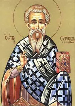 Свети апостол Симеон
