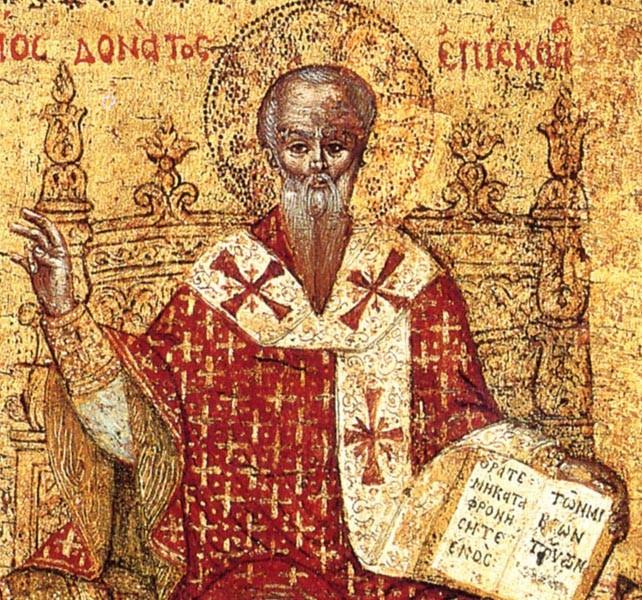 Свети Донат