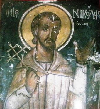 Свети новомученик Николај