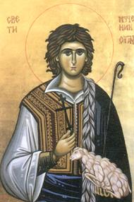 Свети новомученик Станко чобанин