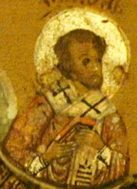 Свети преподобни Симеон, епископ Владимирски и Суздаљски