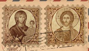 Старац Исихије - Пропусница