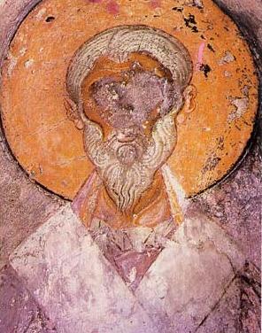 Свети Александар, епископ александријски