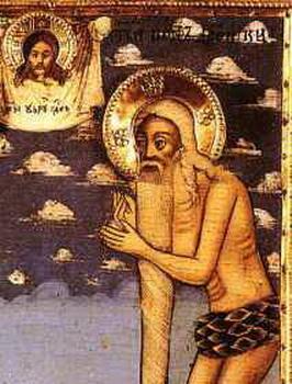 Свети преподобни Петар Атонски