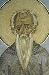 Свети преподобни Варнава Ветлужски
