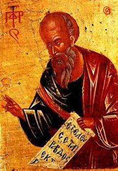 Свети пророк Јелисеј