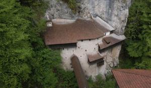 Манастир Црна Река (Тутин)