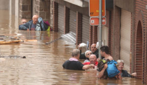 Како објаснити страдање праведних у природним катастрофама?