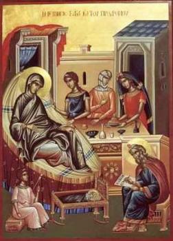 +++ Рођење светог Јована Претече и Крститеља Господњег –  Ивањдан