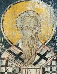 Свети Анатолије, патријарх цариградски
