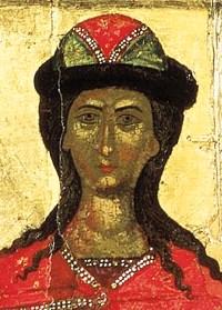 Свети благоверни кнез Гљеб Андрејевич