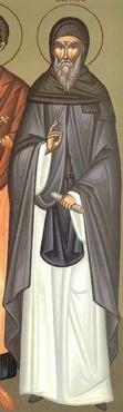 Свети блажени и праведни Сергије магистар