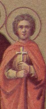 Свети мученик Потит