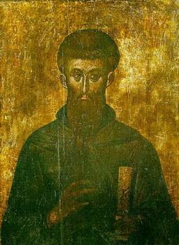 Свети преподобни Наум Охридски