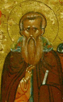Свети преподобни Тома Малеин