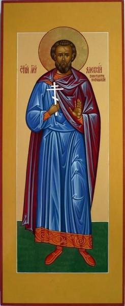 Свети мученици Јован, Јаков, Алексије, Димитрије, Фотије, Петар, Леонтије и Марија