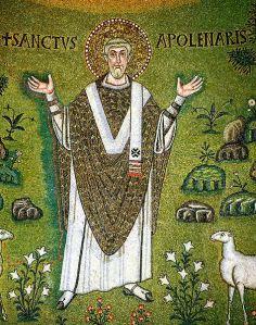 Свети свештеномученик Аполинарије