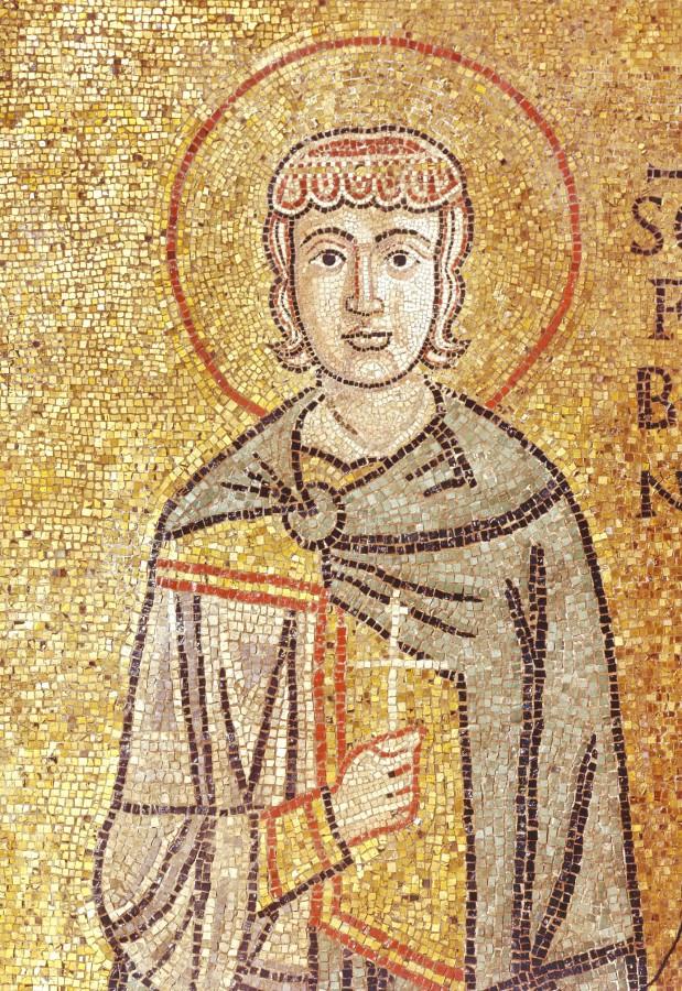 Свети свештеномученик Фавије (Фавијан), папа римски