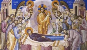 Свети ава Јустин: Други Ускрс