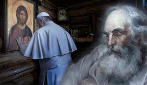 Старац Исихије - У Православљу је истина