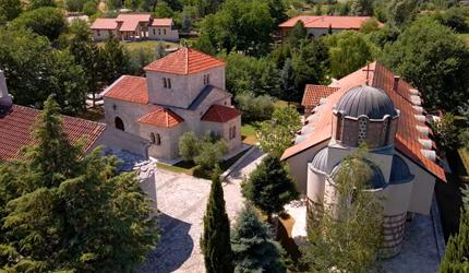 Манастир Петропавлов (Требиње)
