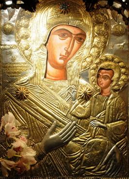 Сабор код Чудотворне иконе пресвете Богородице