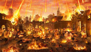 Пронађени научни докази о Содоми и Гомори
