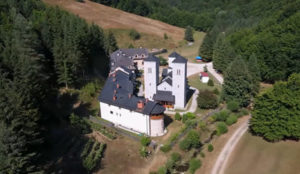 Манастир Ступље (Челинац)