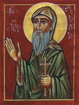 Свети Јосиф, епископ алавердски