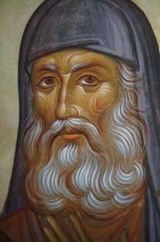 Свети Касијан Кипарски