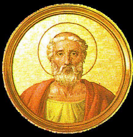 Свети Либерије Епископ Римски
