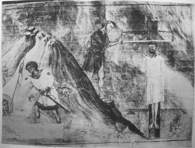 Свети мученици Тифаил и Тивеја
