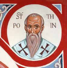 Свети свештеномученик Потин, епископ лионски
