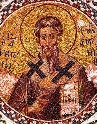 Свети Григорије Просветитељ, епископ јерменски
