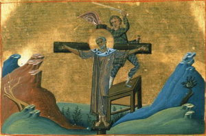 Свети преподобномученик Петар, презвитер Капетолијски